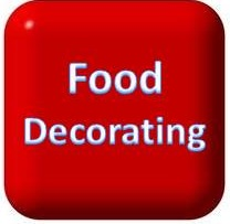 Food Decorating